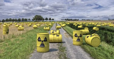 nucleaire et energie durable