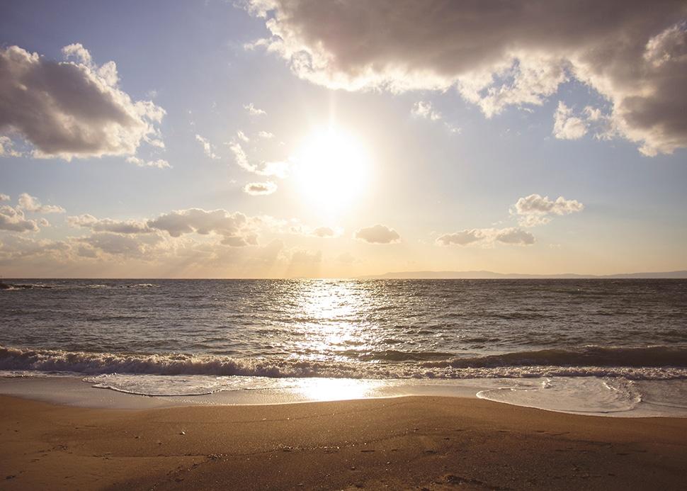 soleil refroidissement climatique