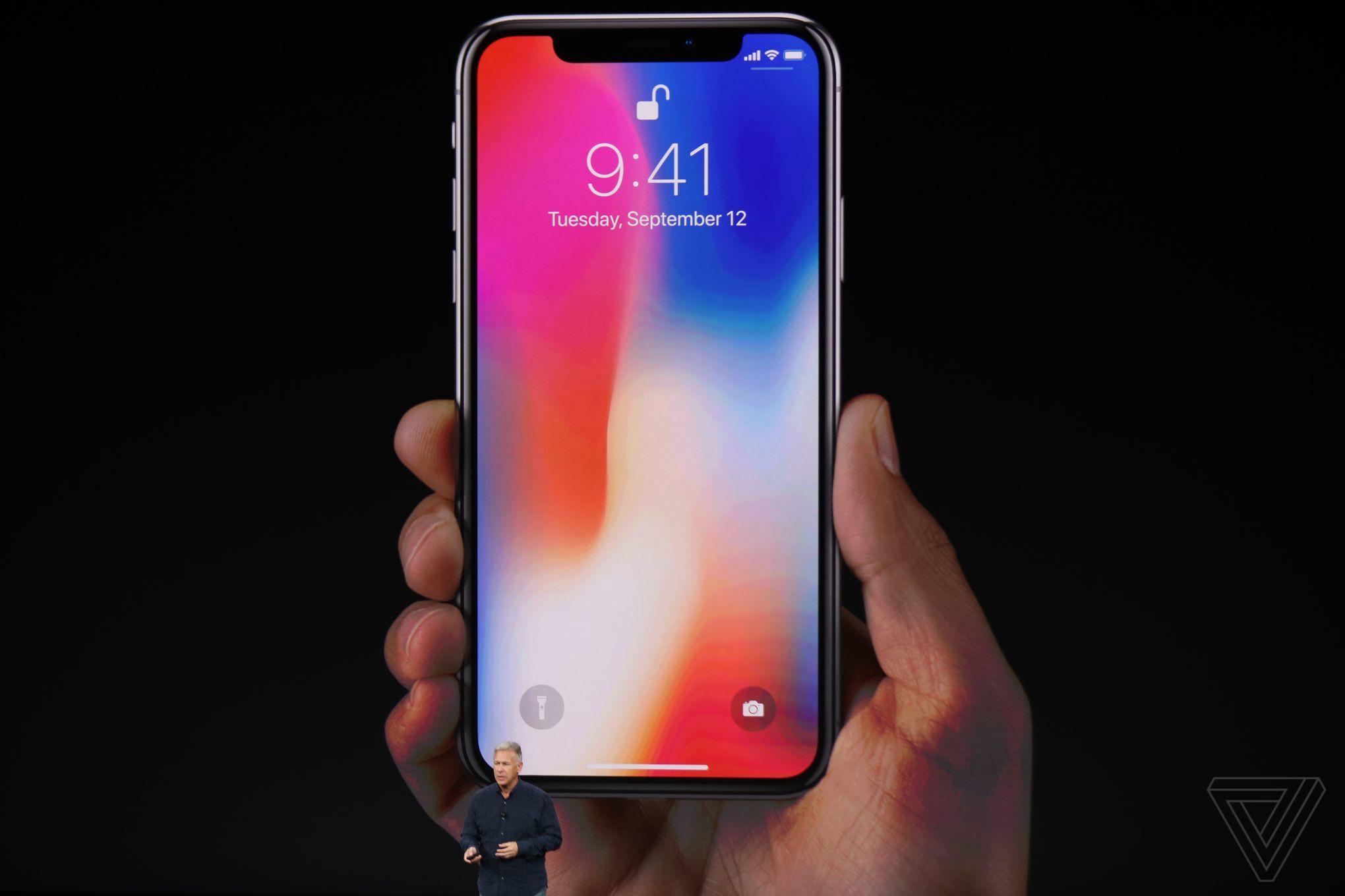 gagner un iphone 8