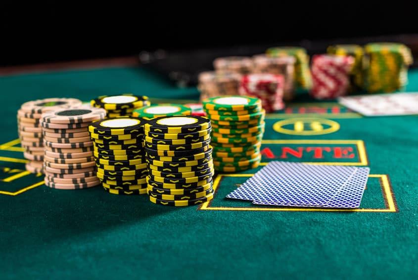 tournois de casino