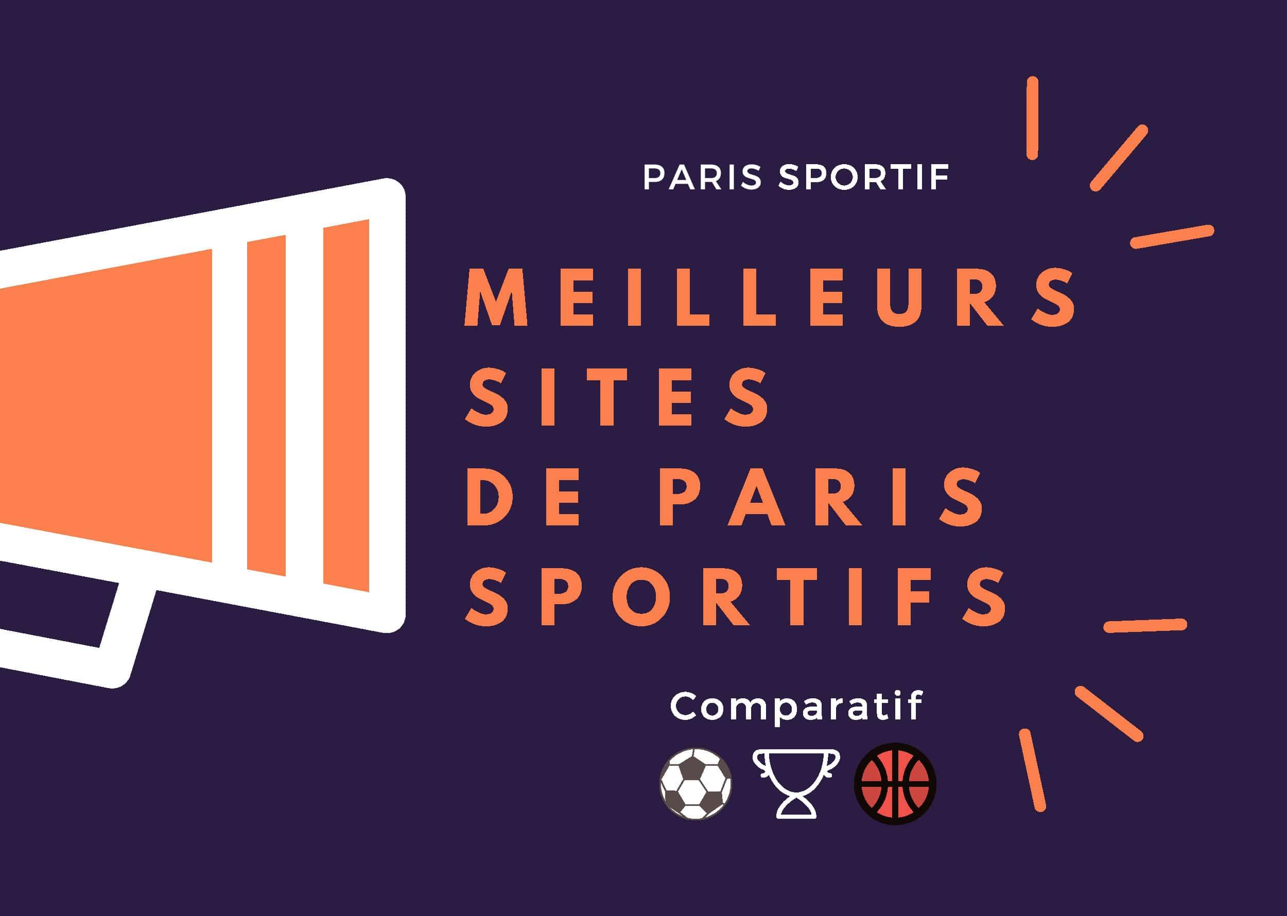 meilleurs sites de paris sportifs