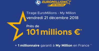 tirage euromillions 21 decembre
