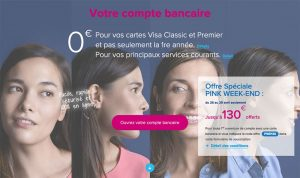 offre parrainage french days boursorama