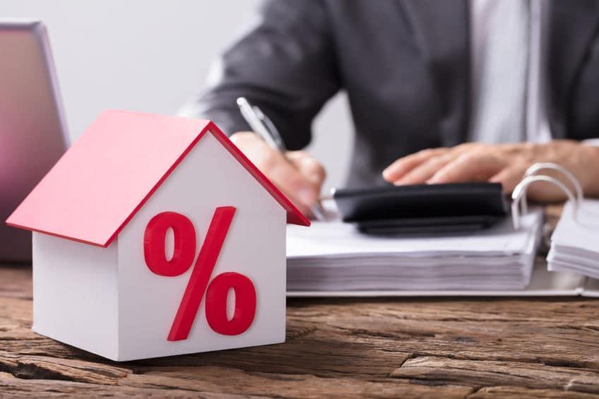 taux immobilier crédit