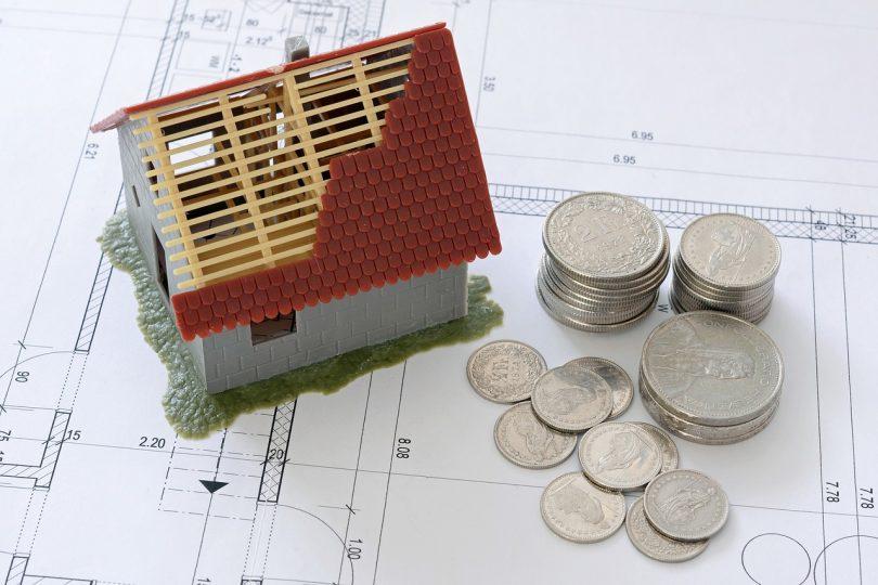 rachat de credit immobilier octobre 2019