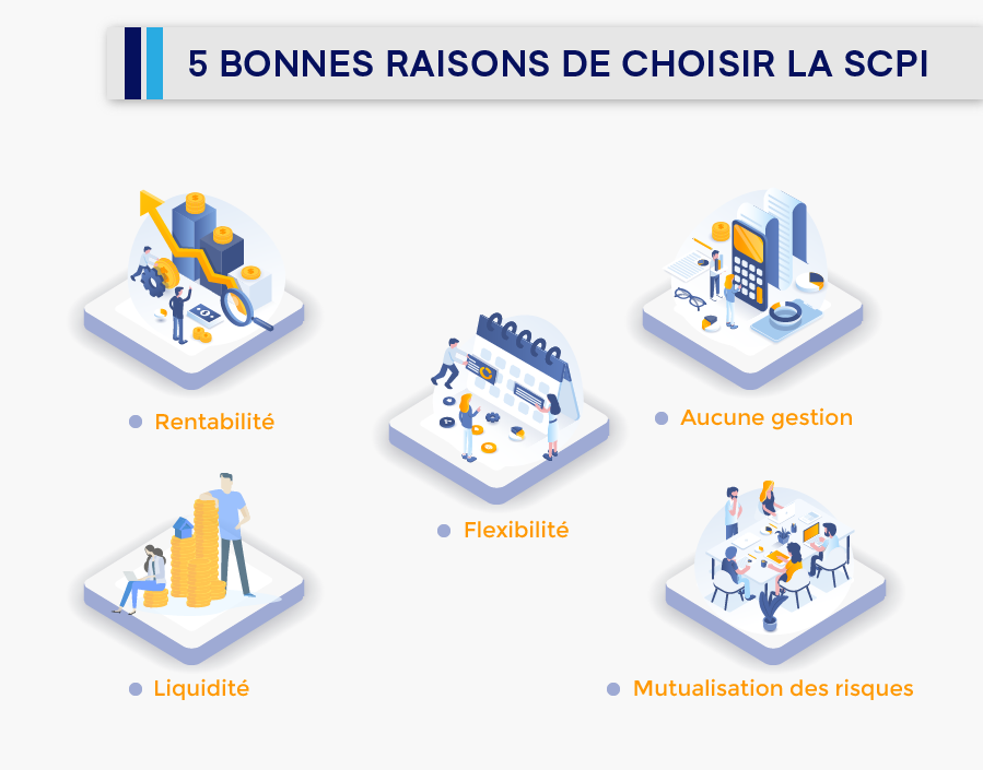05-Infographie Scpi guide pour mieux investir