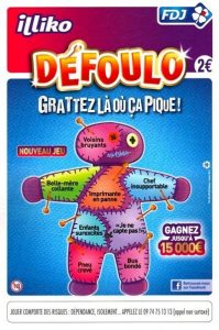 Défoulo