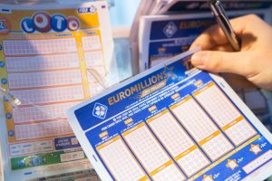 Ce qu'il ne faut pas faire pour Euromillions
