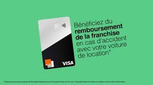Nouvelle offre Orange Bank
