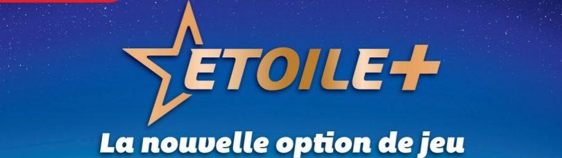 Etoile + euromillions