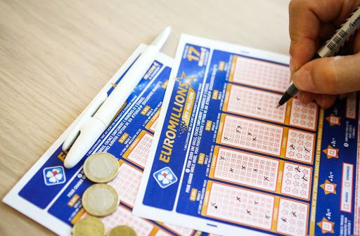 Quel est le plafond du Jackpot Euromillions