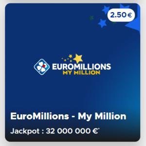 Comment savoir que vous avez gagné à L'Euromillions