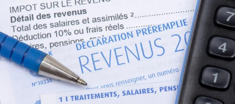 Crise Covid 19 : Allongement du délai pour remplir l'impôt sur le revenu