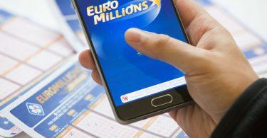 Le jeu Euromillions My Million