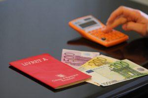 Les livrets bancaires