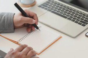 Devenir rédacteur pour le web