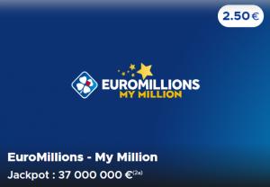 Validez plus de grilles EuroMillions
