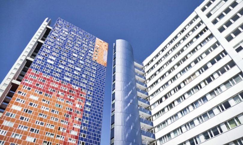 La SCPI Novapierre Residentiel investi à 100% en immeubles résidentiels