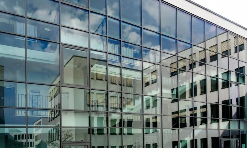 Stratégie d'investissement de la SCPI Vendôme région
