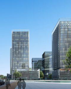 Stratégie et objectif de la SCPI Urban Coeur de Commerce