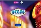 Vegas - Jeu à gratter FDJ