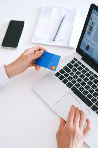 L'empreinte digitale de la carte bancaire