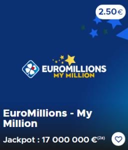 Conseils pour jouer à L'Euromillions du vendredi 4 Septembre 2020