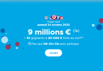 Informations pratiques sur le Loto + tirage Loto du Samedi 24 Octobre 2020