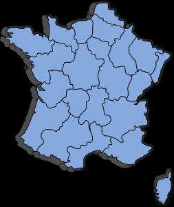 Loto Départements de France