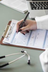 Assurance vie une collecte nette négative en 2020