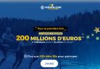 EuroMillions, tirage du vendredi 04 décembre 2020 et sa cagnotte exceptionnelle