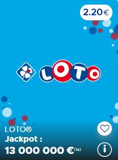 Le loto : c'est quoi au juste ?