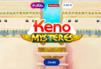 Keno mystères