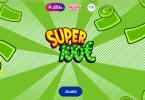 Super 100 - Jeu FDJ