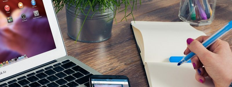 Fourniture de services en ligne