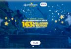 Tirage Euromillions du vendredi 1er octobre 2021 [cagnotte exceptionnelle 163 millions d'euros]